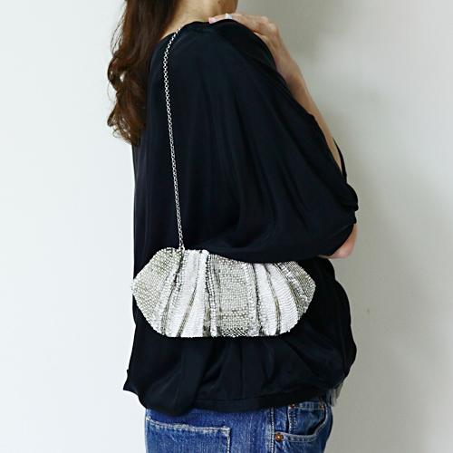 ジュエリーのような美しいバッグ