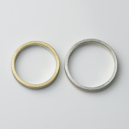 ペアリング「han」/003